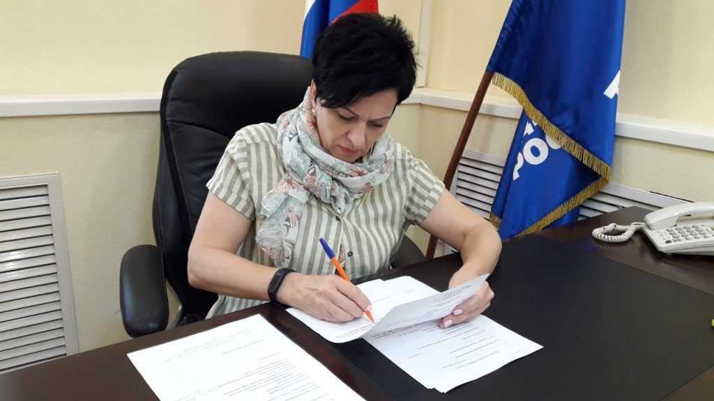 Валентина Миронова: В условиях социальной напряжённости помощь семьям с детьми — важная и действенная мера поддержки