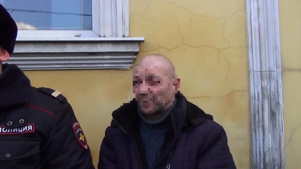 В Брянске задержали банду убийц, замуровавших мужчину в гараже