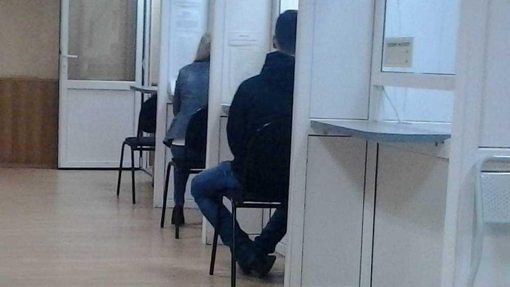 В Брянской области уровень безработицы оказался одним из самых низких