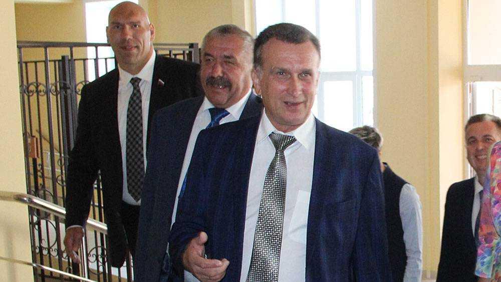 Глава брянской компании «Стройдело» Кабанов удивился атаке на него