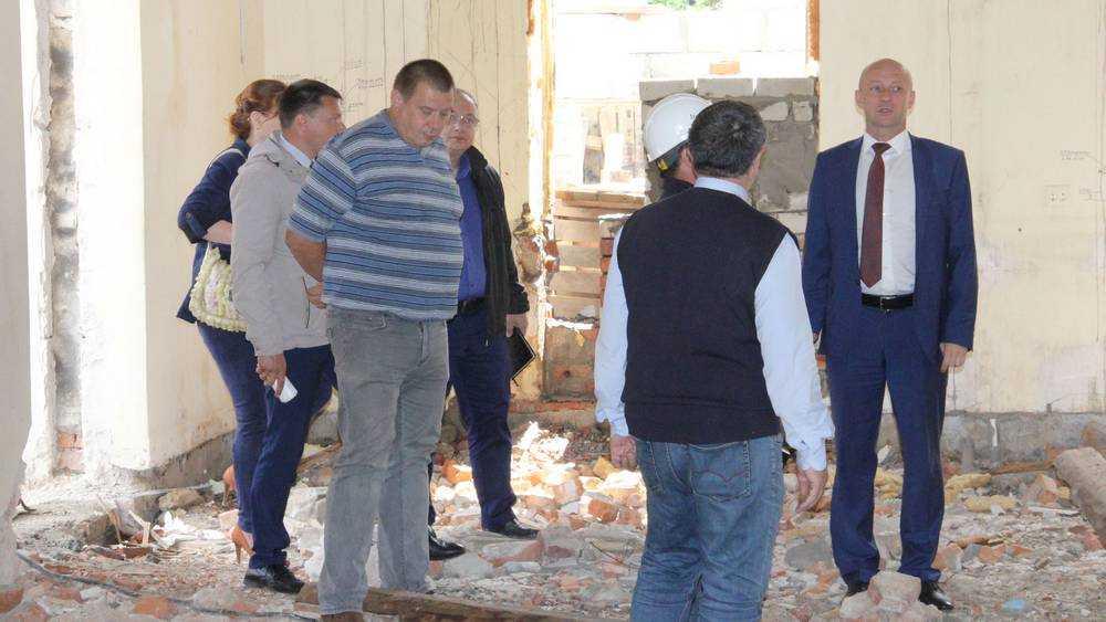 Заместитель брянского губернатора Коробко снова займется культурой