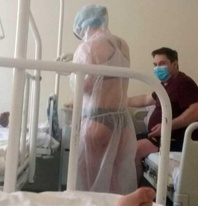 Брянский депутат Валуев заступился за раскованную тульскую медсестру