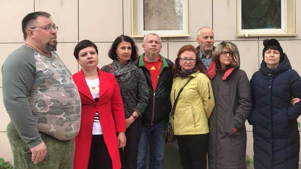 В Брянске обвиняемый Куприянов призвал не судить Коломейцева