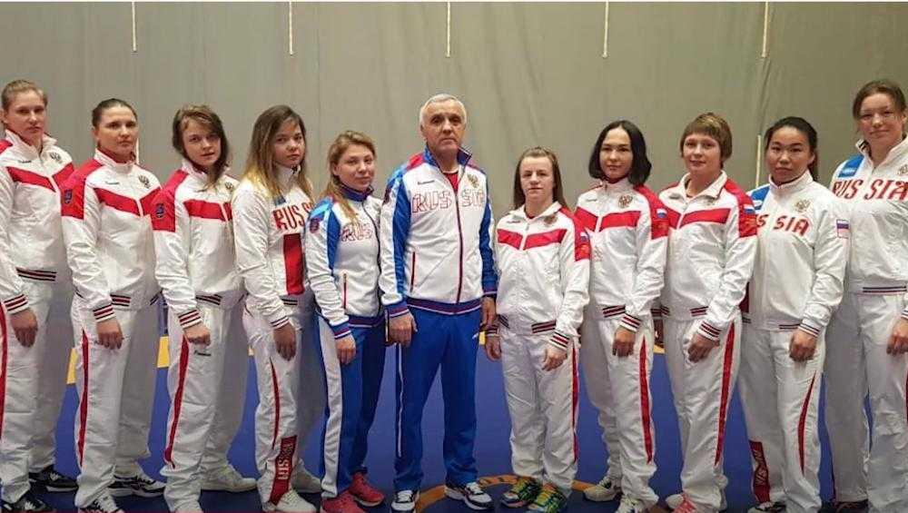 Брянских борцов потрясла смерть от коронавируса тренера сборной России