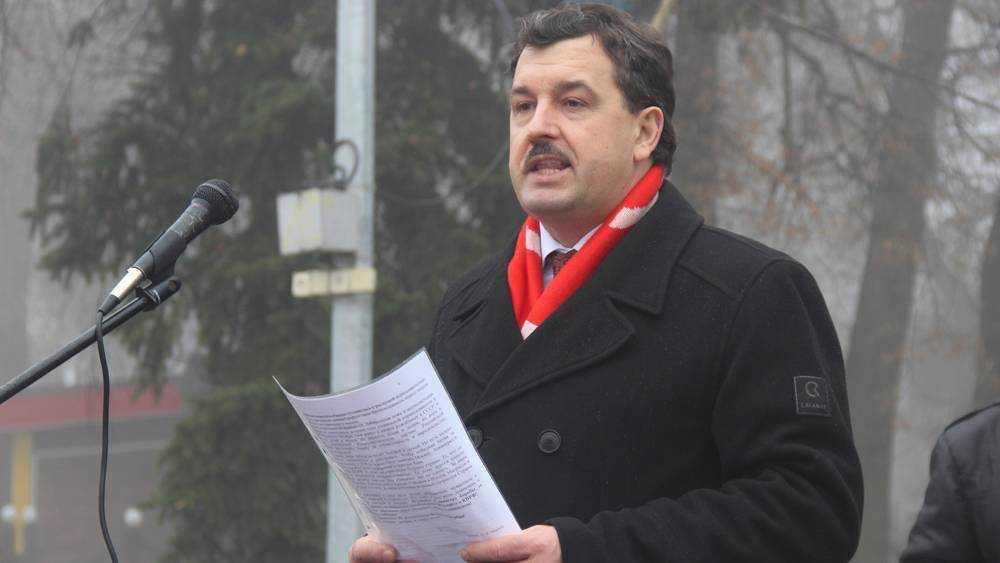 Кандидаты в брянские губернаторы проведут пресс-конференции
