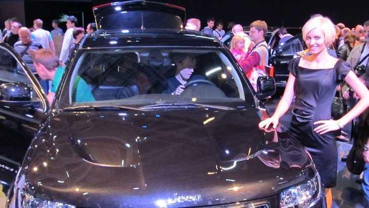 Брянских водителей огорчат штрафы за опасную езду и стоянку на газонах