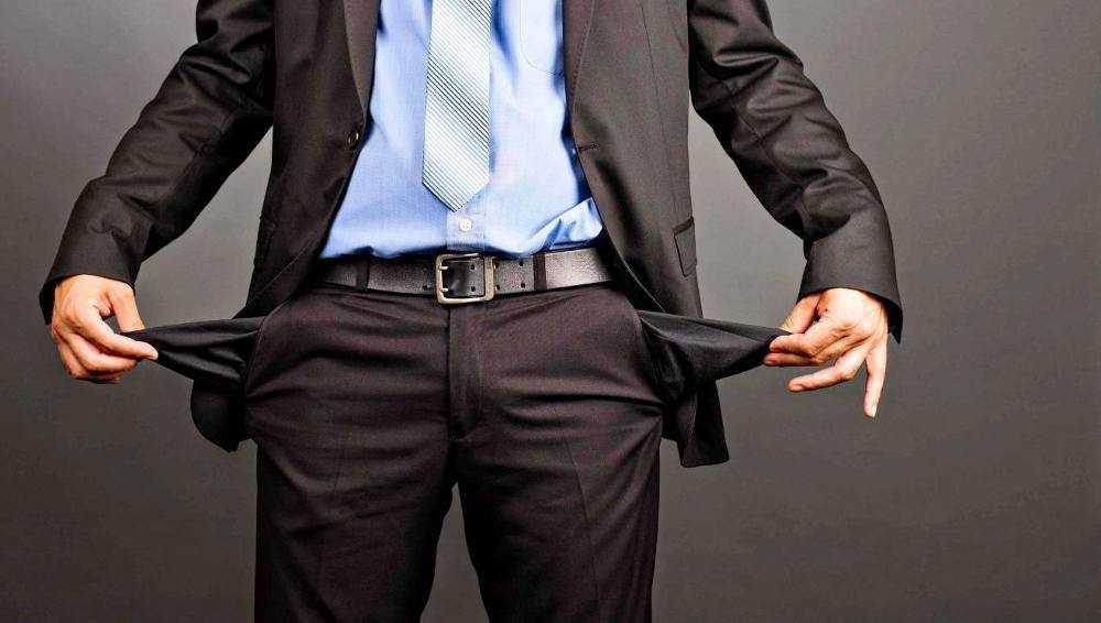 Брянскую управляющую компанию «Квартал» признали банкротом