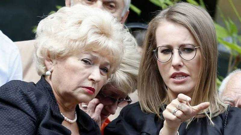 Бывший брянский сенатор попала в скандал из-за крабовой компании