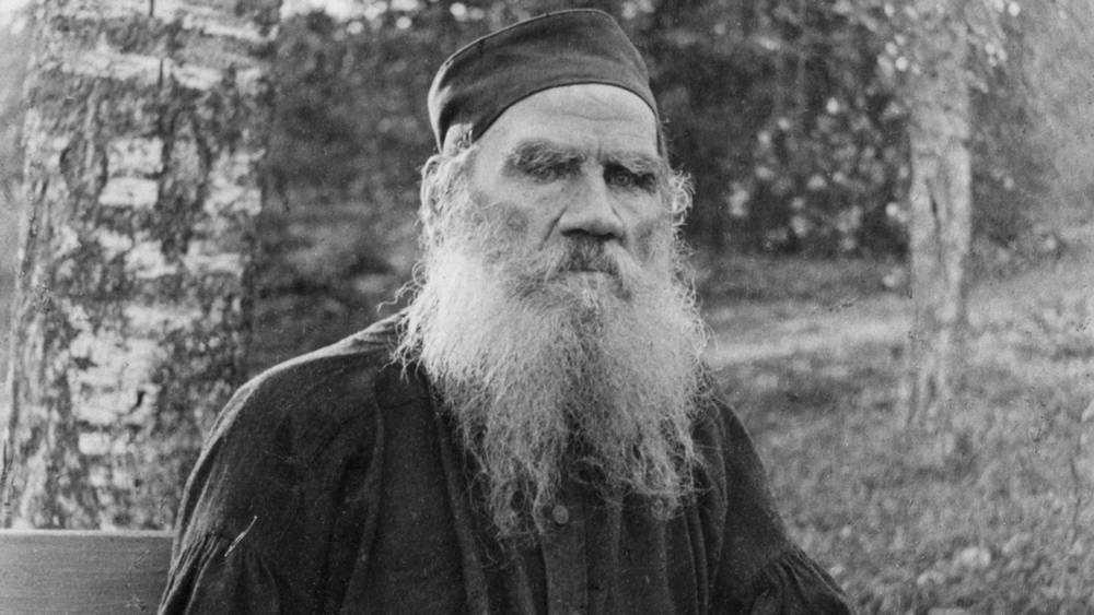 Лев Толстой и коронавирус: брянца в суете пандемии поддержал гений