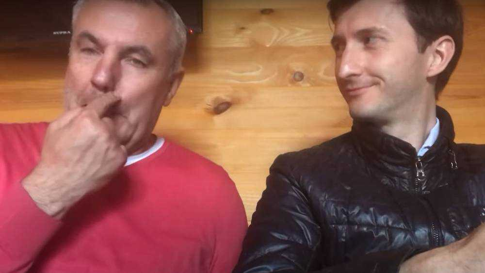 В Брянске передрались сторонники осужденного бизнесмена Коломейцева