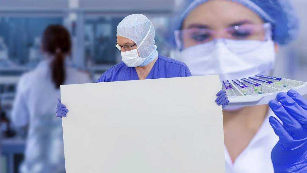 Найдена более надежная защита от коронавируса, чем маски