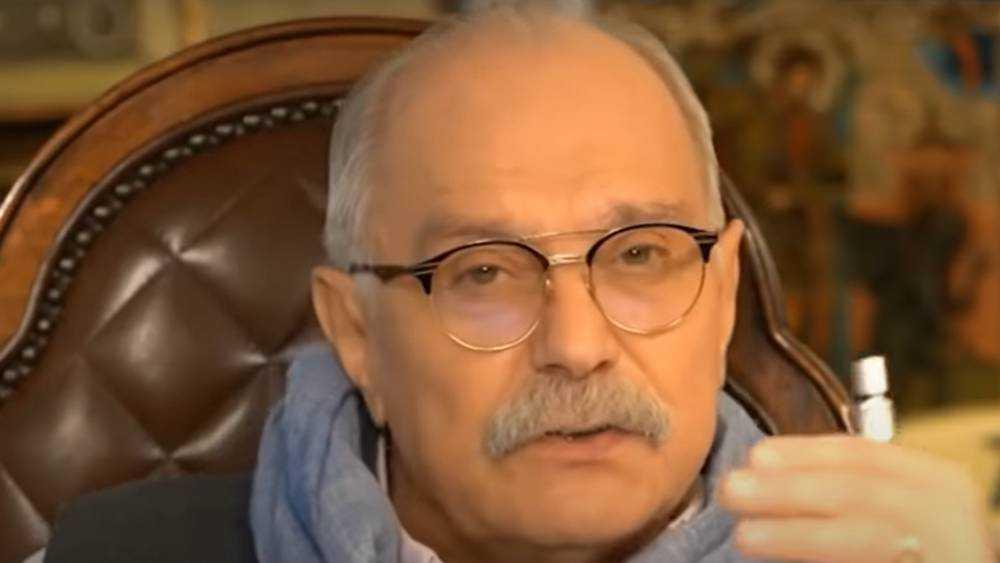 Михалков высказал неожиданное мнение о пандемии и мировых кукловодах