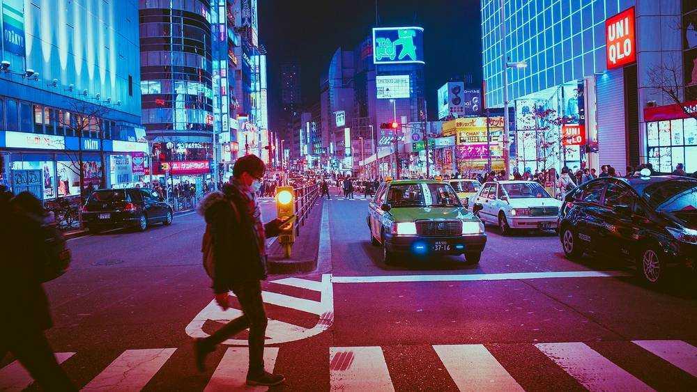 Застрявшие в Японии из-за пандемии брянцы вернулись в Россию