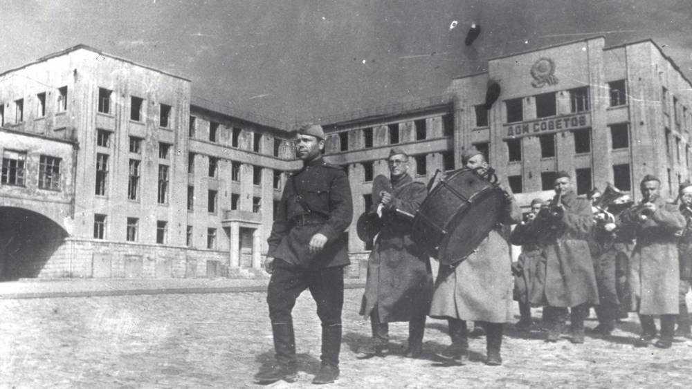 Посол в Аргентине сообщил, что его отчим освобождал в 1943 году Брянск