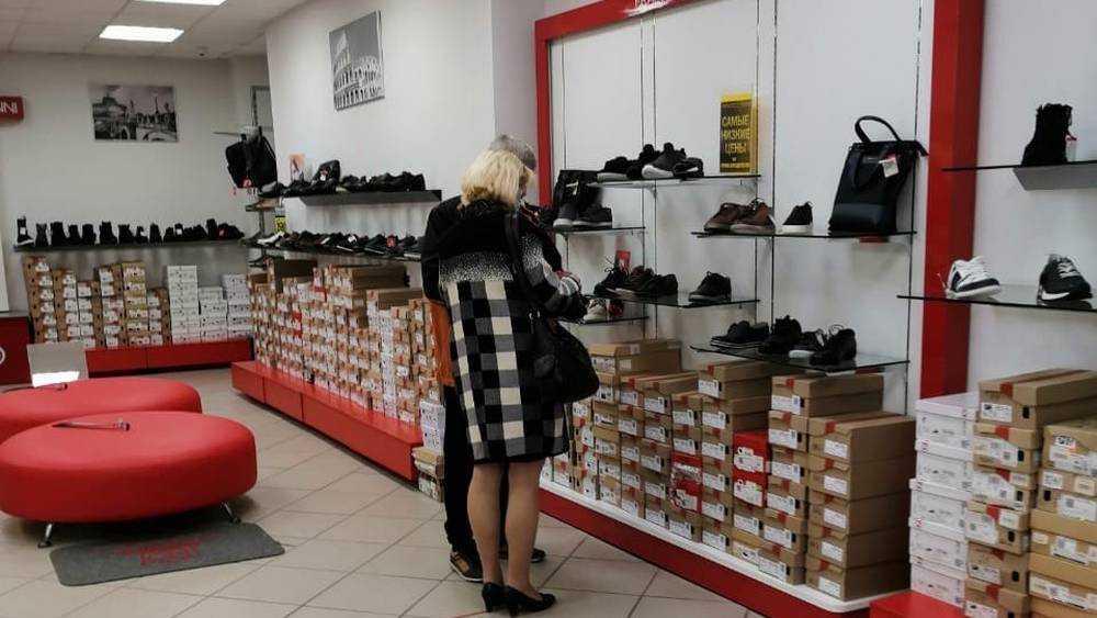 В Брянске пригрозили закрывать магазины за нарушение ограничений