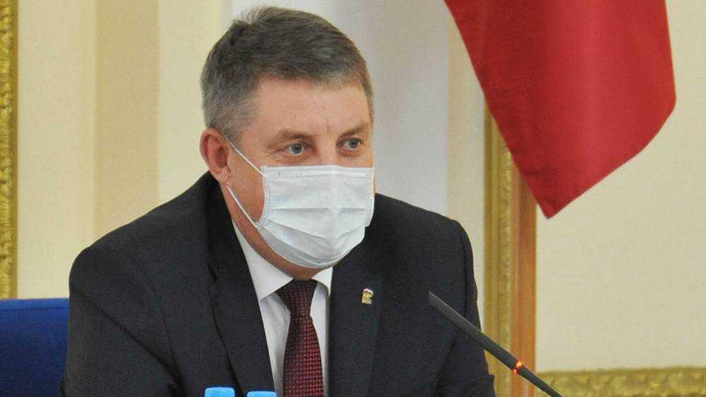 В Сельцо против директора интерната из-за коронавируса возбудили дело