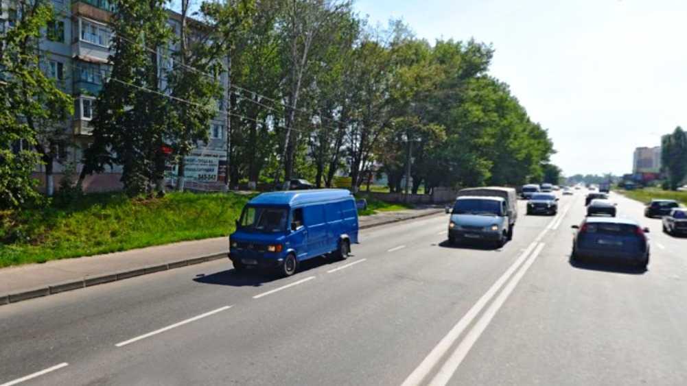 В Брянске ночью 16 мая закроют проезд по улице Бурова