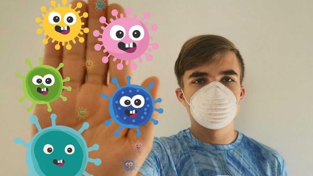 В Брянске коронавирус за сутки выявили ещё у одного иногороднего
