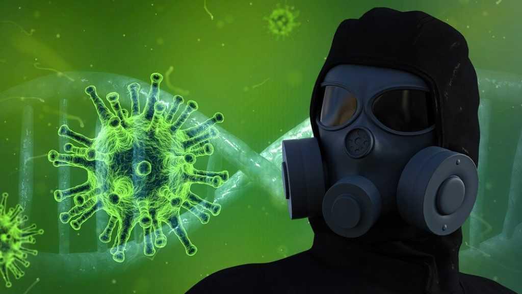 Стала известна статистика смертности от коронавируса в Брянской области