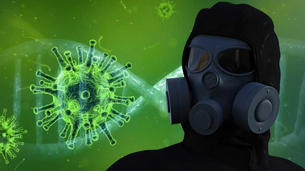 Стала известна дата окончания пандемии в России