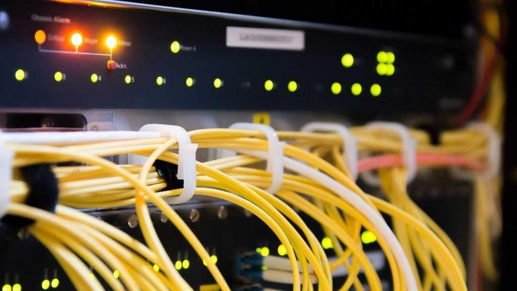 В Белоруссии начали отключать интернет