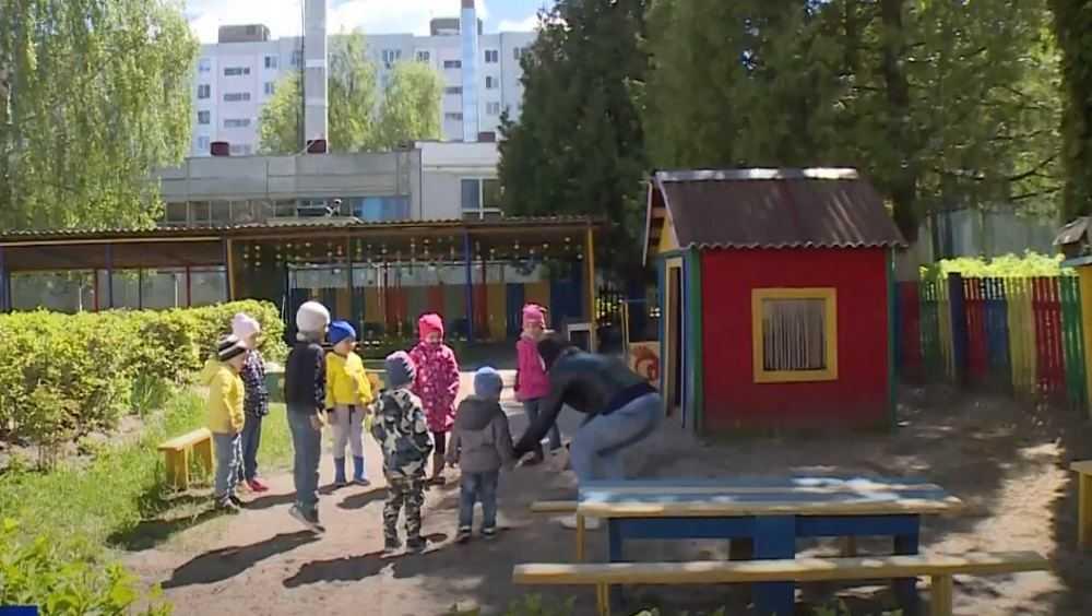 В Брянске детские сады подготовили к открытию