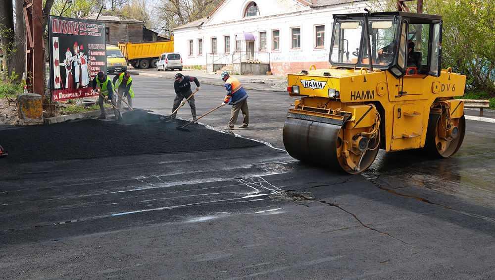 В Брянской области дорожный фонд увеличили до 6,6 млрд рублей