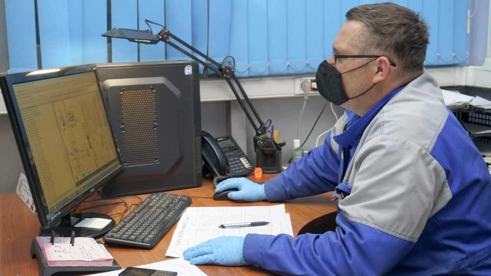 БМЗ перешел на единую инженерную платформу компании Трансмашхолдинг