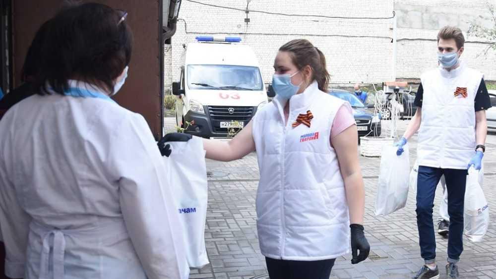 Россияне в условиях пандемии доказали, что они едины