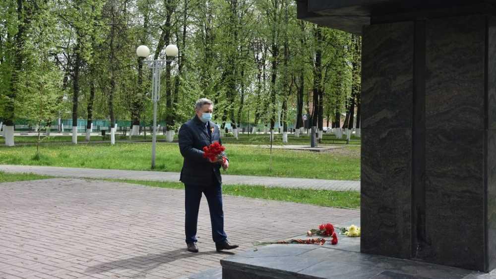 Андрей Сотников: Мы в неоплатном долгу перед теми, кто спас нашу страну и весь мир от фашизма
