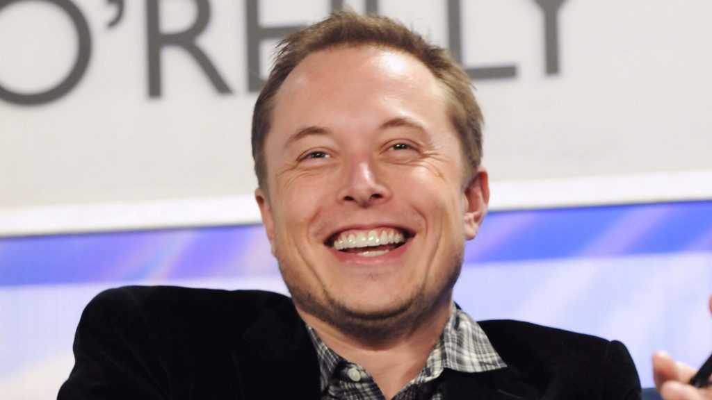 Илон Маск напомнил Дмитрию Рогозину про батут
