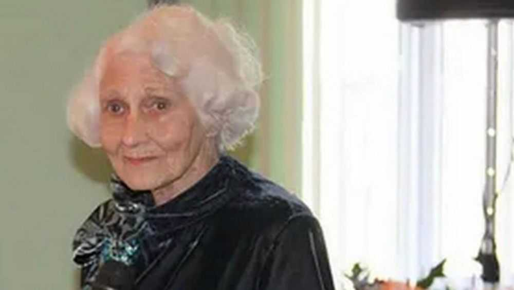 В Брянске скончалась артистка филармонии Нина Герова