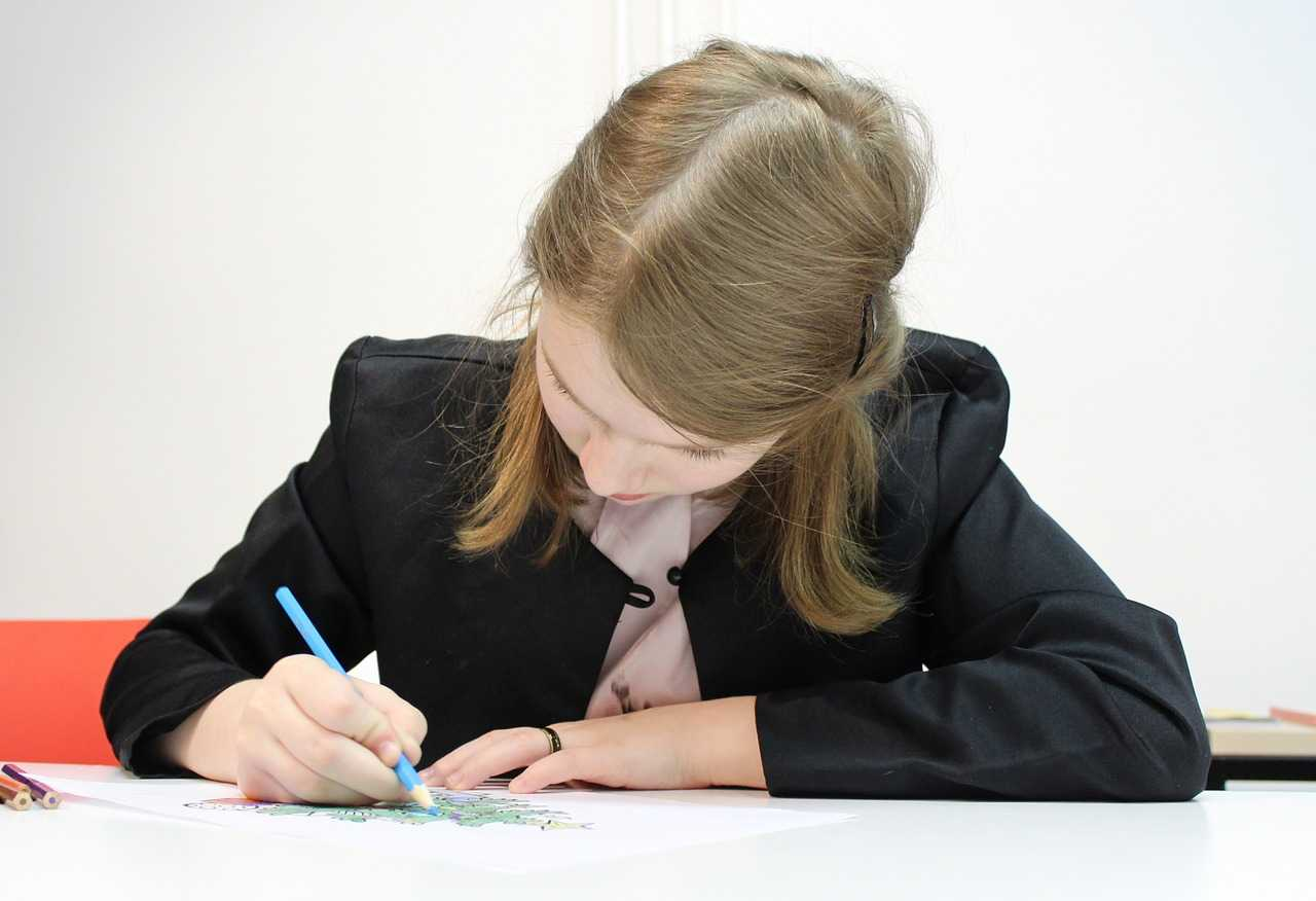 Жители Брянска предложили начать ограниченное обучение в школах