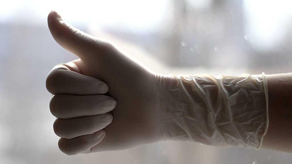 В Брянской области рекордно снизился коэффициент коронавируса