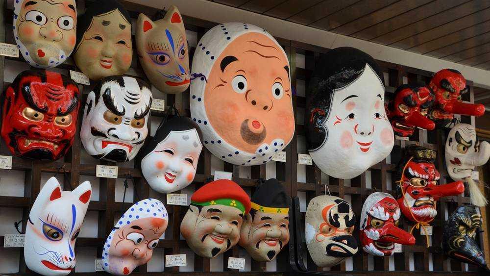 Брянск обошел Японию по уровню непостижимого анархизма