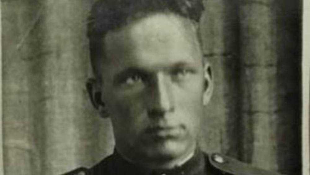 Вспомним Победителей поимённо: Кузнецов Григорий Андреевич