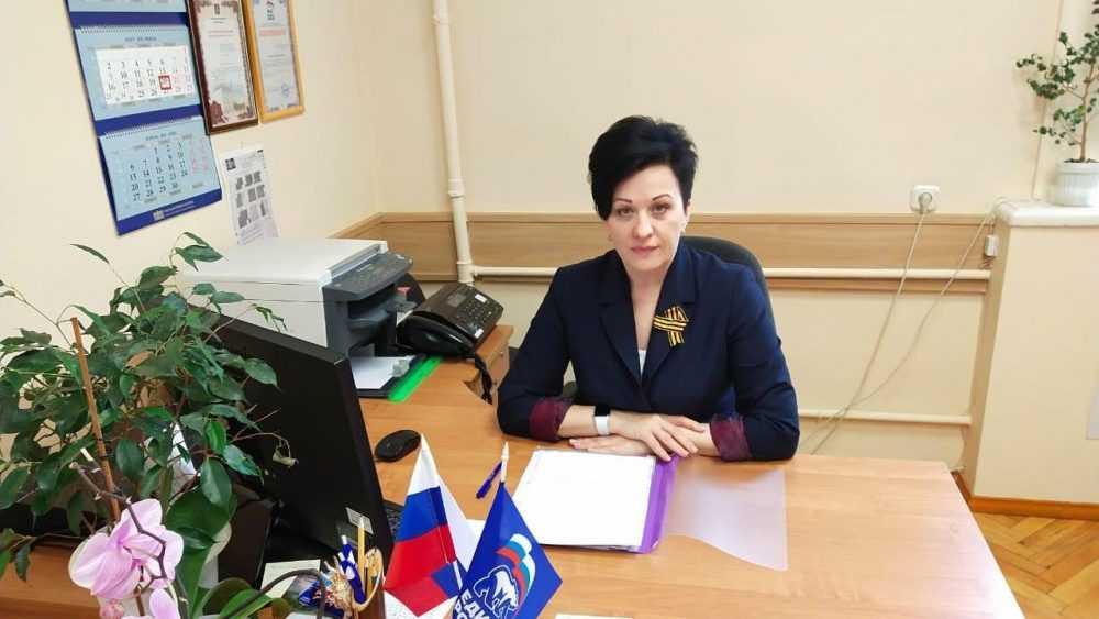 Валентина Миронова: «В Госдуме начинается работа над законодательством после принятых поправок в Основной документ страны»