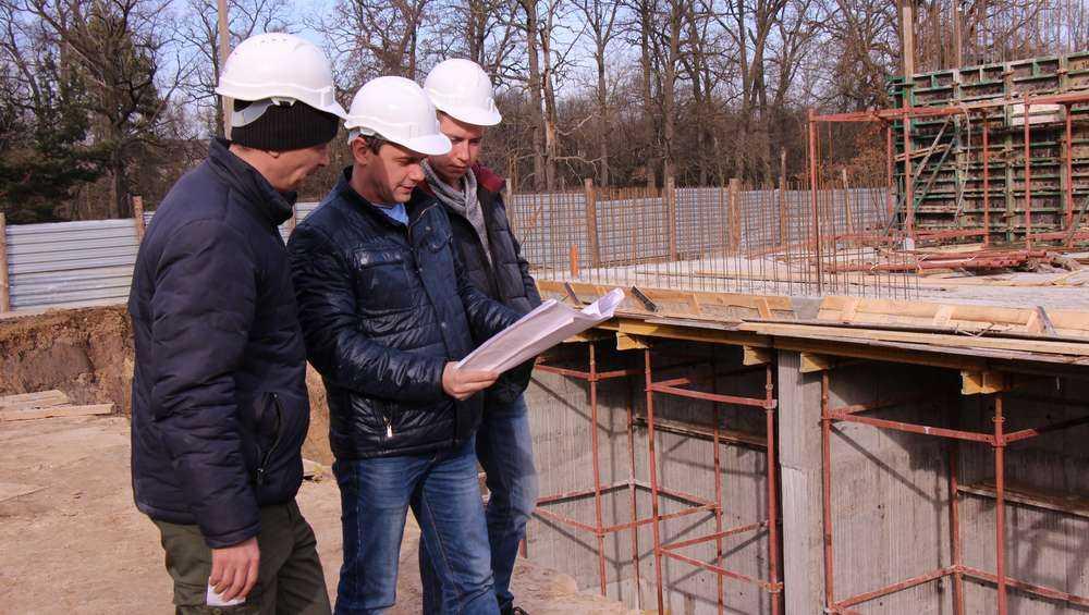 Компания «Брасовские сыры» строит очистные мирового уровня