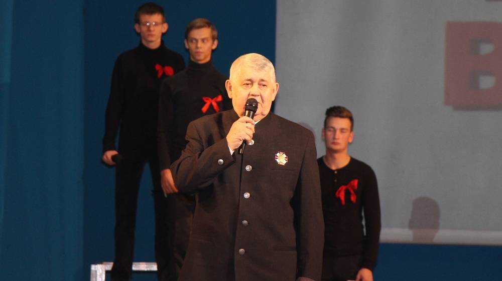 Бывший брянский губернатор Юрий Лодкин попал в больницу с пневмонией