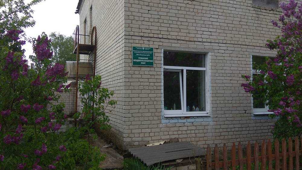 В Брянской области начали модернизировать первичное звено медицины