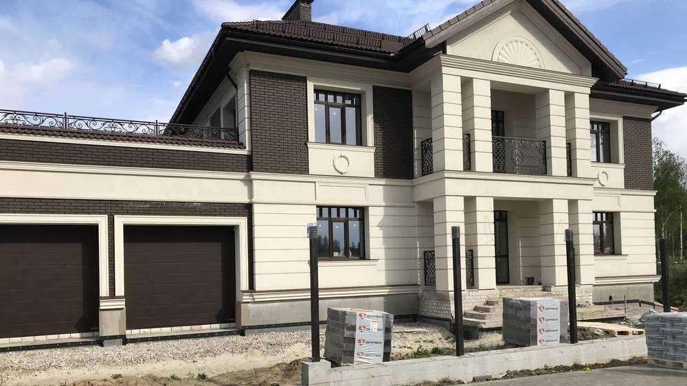 Строительство домов по приятной цене от надежной и честной строительной компании stroyhouse.od.ua