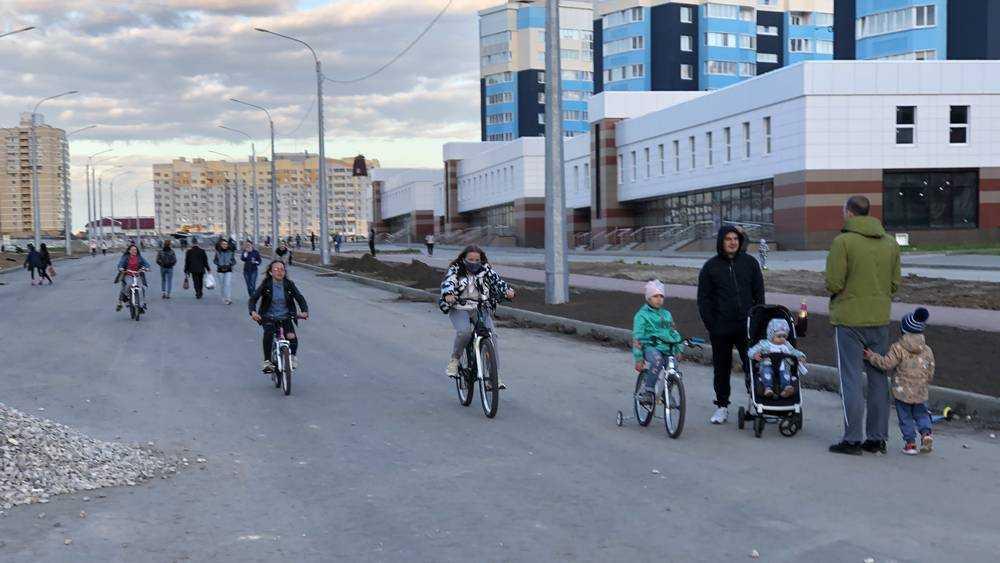 Во время самоизоляции жители Брянска показали, что им нужно