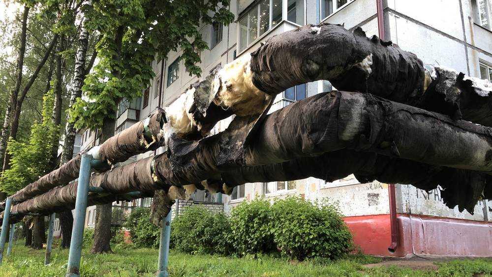 «Прелесть какая!»: дома в Брянске обзавелись поясами верности
