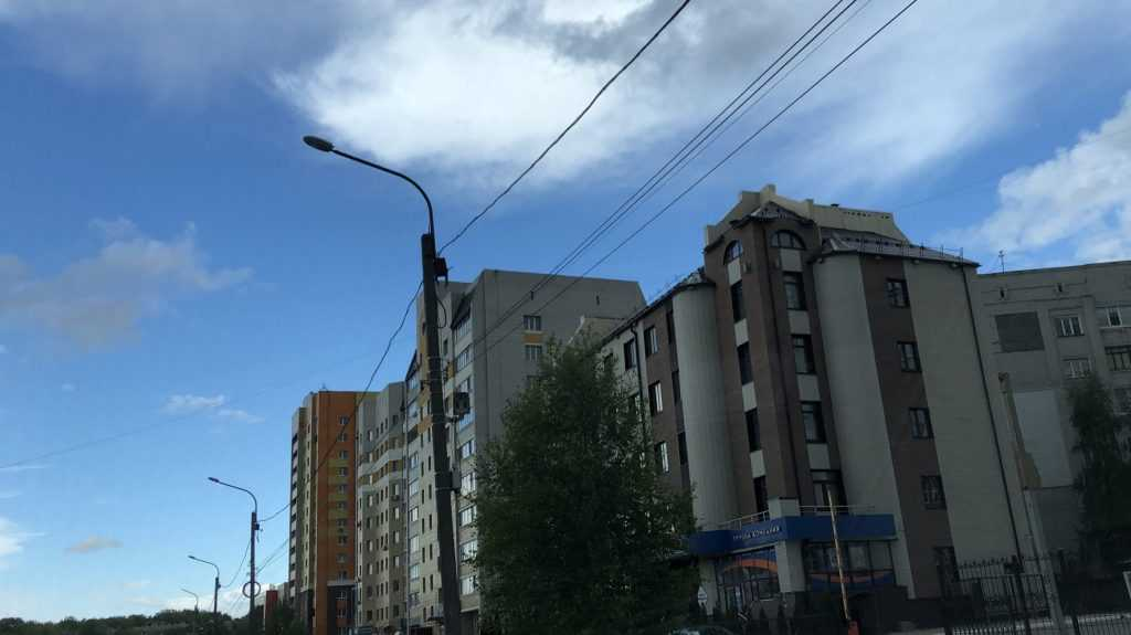 Брянским водителям приготовили сюрприз на улице Горбатова
