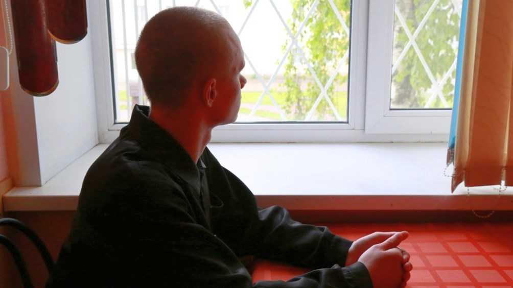 Брянскому подростку дала путёвку в жизнь воспитательная колония