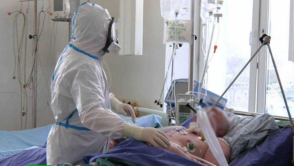В Брянской области от коронавируса излечились 2109 жителей