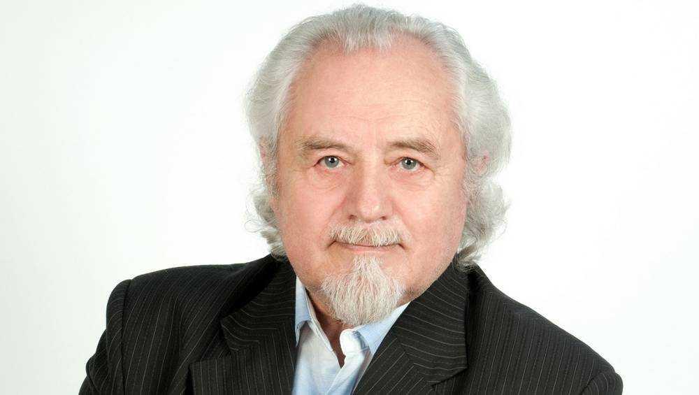 От коронавируса скончался брянский писатель Эдуард Киреев