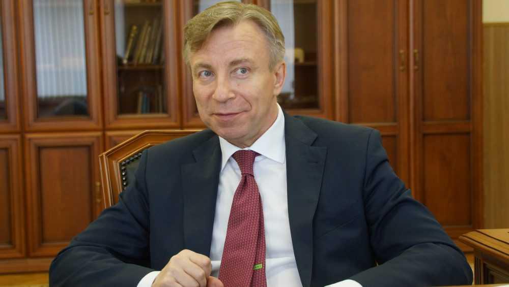 Брянский губернатор Богомаз откликнулся на смерть Павла Королева
