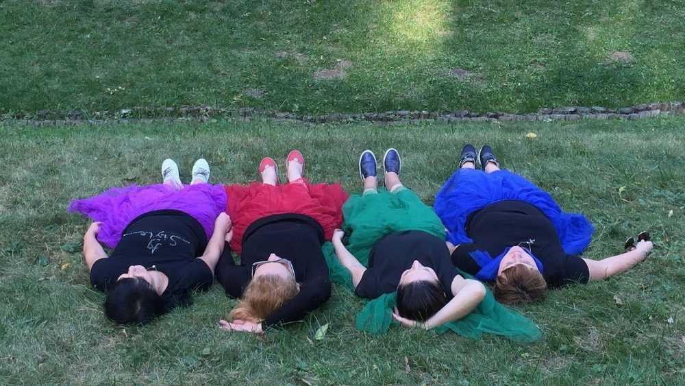 В Брянске 19-летняя девушка обокрала уснувшую после пьянки подругу
