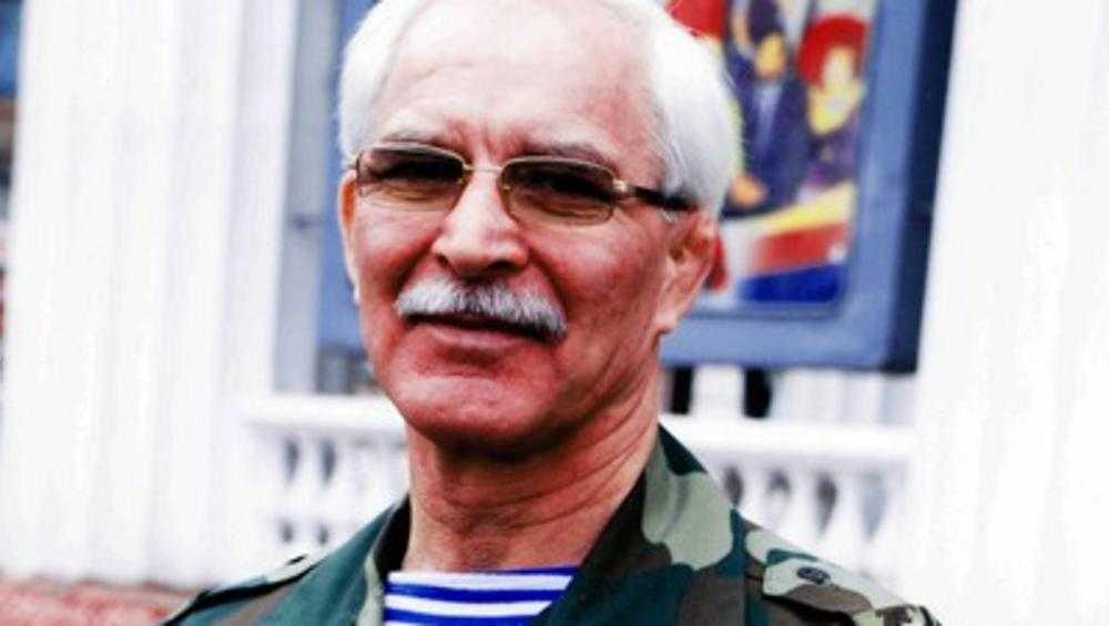 Скончался ветеран брянского спецназа УФСИН Шарудин Магомедалиев